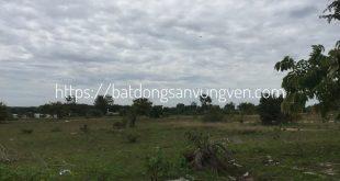 Điều kiện phân lô bán nền đất dự án