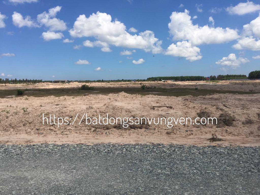 Quy trình mua bán đất có sổ đỏ